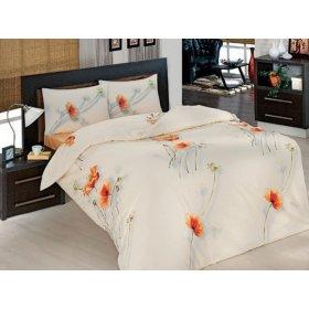 Полуторный комплект постельного белья Altinbasak Nazenin 160х220