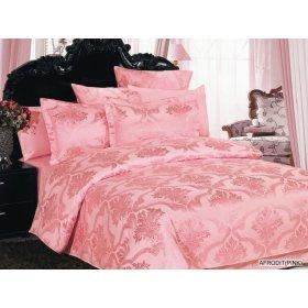 Полуторный комплект постельного белья Arya Afrodit 160х220