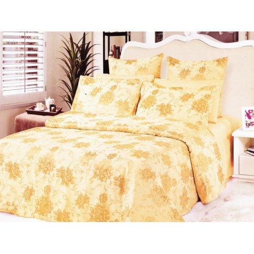 Полуторный комплект постельного белья Arya Beatrice 160х220