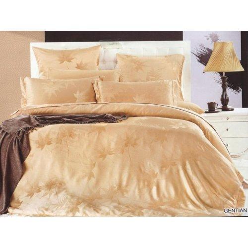 Двуспальный комплект постельного белья Arya Gentian 200х220