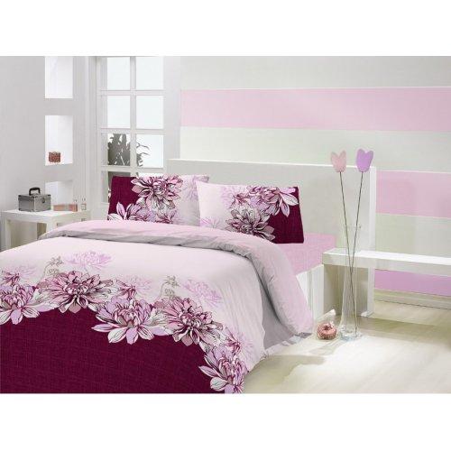Двуспальный комплект постельного белья Altinbasak Destina 200х220