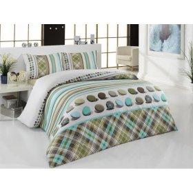 Полуторный комплект постельного белья Altinbasak Melody 160х220