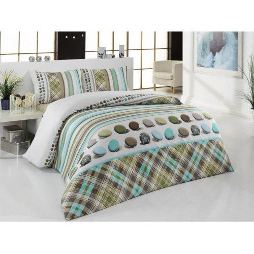 Семейный комплект постельного белья Altinbasak Melody