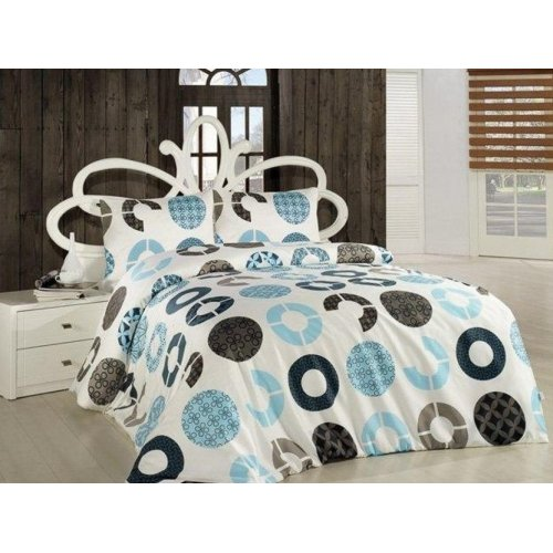 Семейный комплект постельного белья Altinbasak Mia