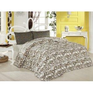 Полуторный комплект постельного белья Altinbasak Casandra 160х220