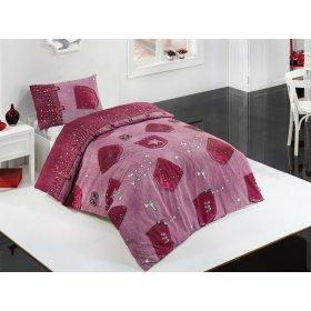 Полуторный комплект постельного белья Altinbasak Jeans 160х220