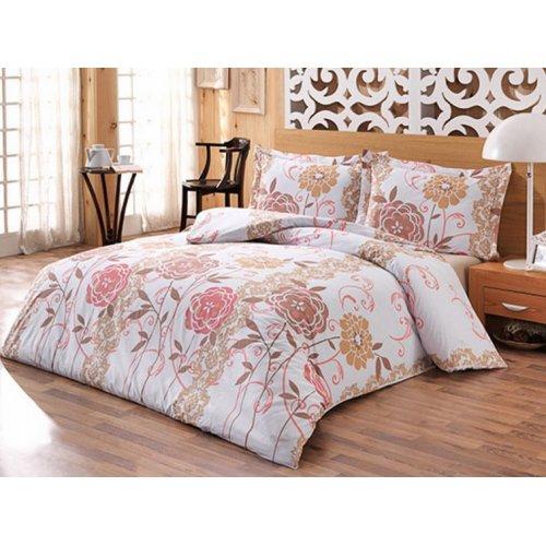 Двуспальный комплект постельного белья Arya Fiona 200х230