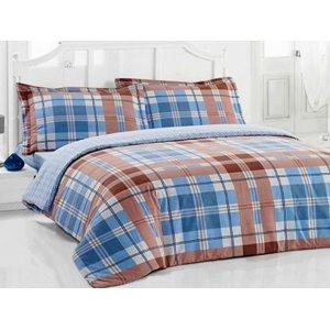 Полуторный комплект постельного белья Arya Merlin 160х230