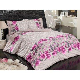 Двуспальный комплект постельного белья Arya Rose 200х230