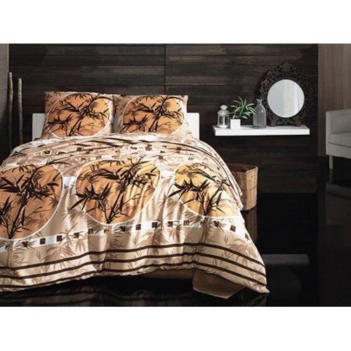 Полуторный комплект постельного белья Arya Zen 160х230 в коробке