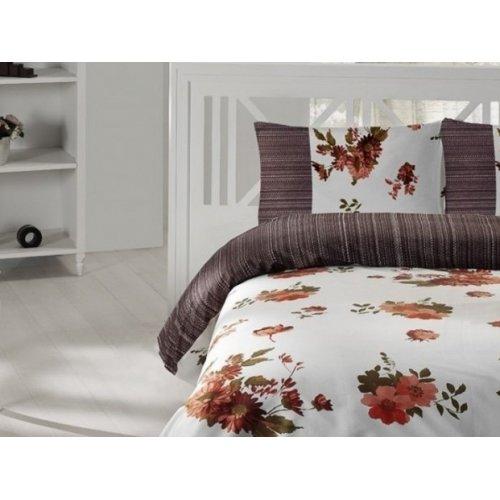 Двуспальный комплект постельного белья Altinbasak Lona 200х220