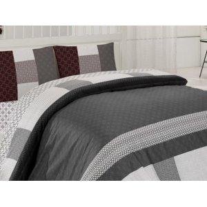 Полуторный комплект постельного белья Altinbasak Madora 160х220