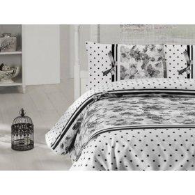 Полуторный комплект постельного белья Altinbasak Fulya 160х220