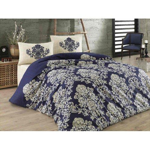 Полуторный комплект постельного белья 160х220 Arya Estella
