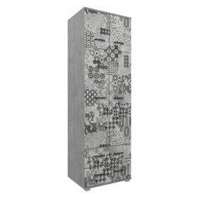 Шкаф с ящиками АРТ-Фьюжн АФ-Ш06