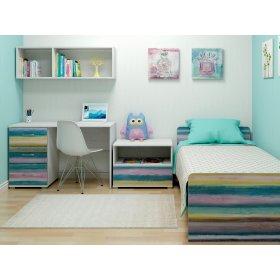 Комплект мебели АРТ-Холли