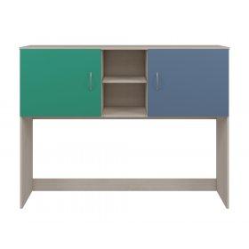 Надставка для стола 140х110х32 Dendy blue