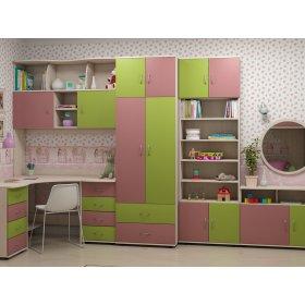Комплект мебели Dendy pink