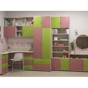 Комплект мебели Dori pink