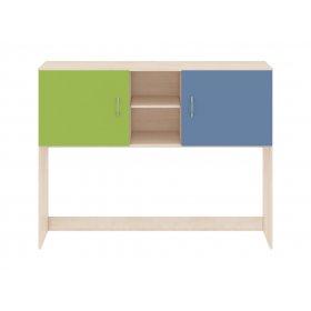 Надставка для стола 140х110х32 Dori blue