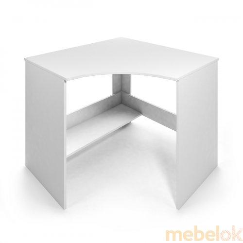 Стол угловой J Колорит