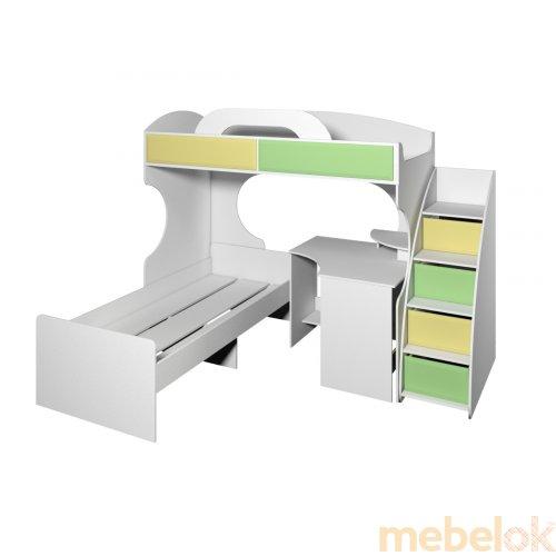 Комплект мебели Колорит 1