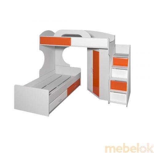 Комплект мебели Колорит 6