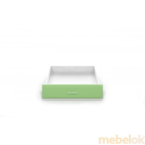 Ящики к кровати L1 Колорит