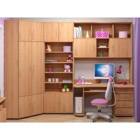 Комплект мебели КВЕСТ-A