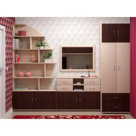 Комплект мебели КВЕСТ-B