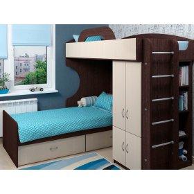 Кровать-чердак Jerry-C