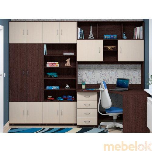 Комплект мебели КВЕСТ-C