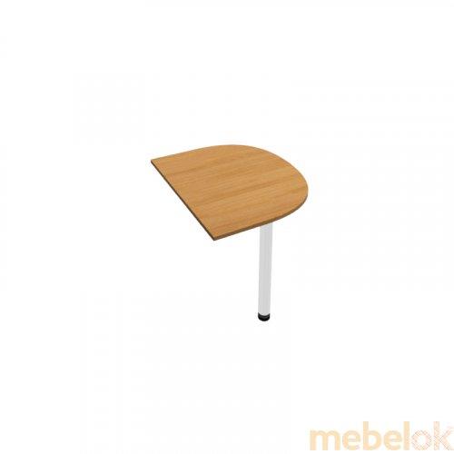 Стол приставной Градиент СП-13