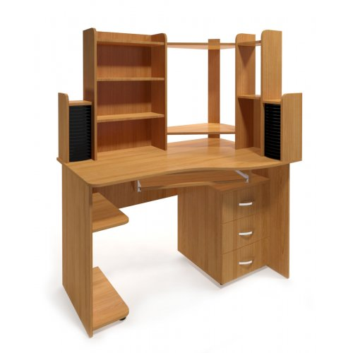 Стол компьютерный Градиент СТ-13