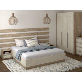 Спальный гарнитур Толедо 1