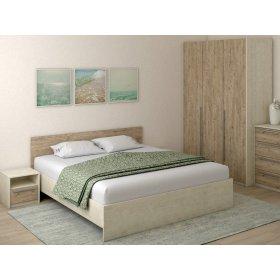 Спальный гарнитур Толедо 2