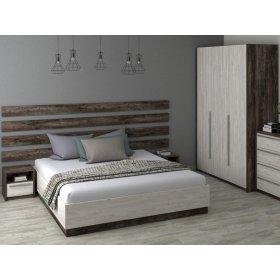 Спальный гарнитур Толедо 3