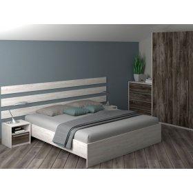 Спальный гарнитур Толедо 4