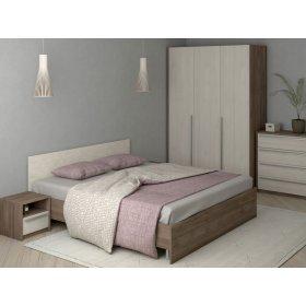 Спальный гарнитур Толедо 5