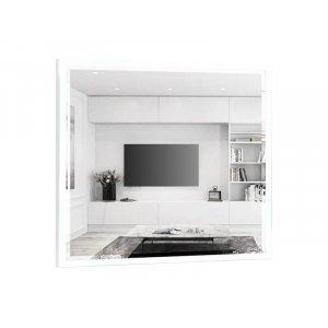 Квадратное зеркало Адель B12-F 80х80