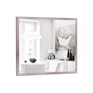 Квадратное зеркало Адель B14 120х120