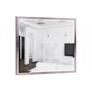 Квадратное зеркало Адель B15-F 60х60