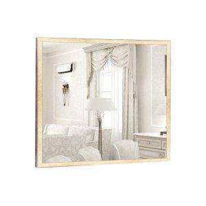 Квадратное зеркало Адель B16 100х100