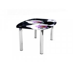 Журнальный стол бочка Relax 100х75