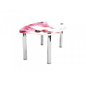 Журнальный стол бочка Sakura 100х75