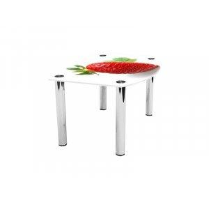 Журнальный стол бочка Sweet berry 110х83