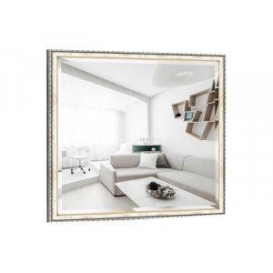Квадратное зеркало Виктория B01-F 100х100