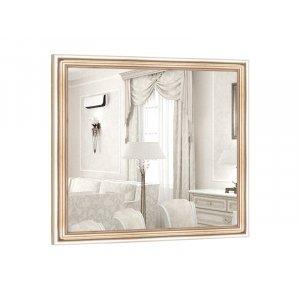 Квадратное зеркало Эстель B01 60х60