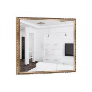 Квадратное зеркало Жасмин B01 60х60