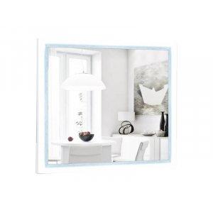 Квадратное зеркало Марта B01 60х60